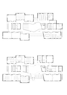 Small elementary school floor plans google search our - Maison pg architekten wannenmacher moller ...
