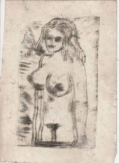 Miroslav Tichý - Without a name Miroslav Tichy, Photographs, Auction, Names, Art, Art Background, Photos, Kunst, Fotografie