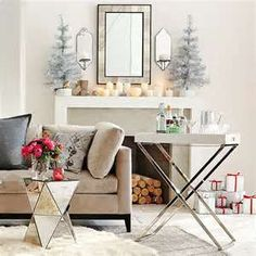 christmas west elm - Bing Images