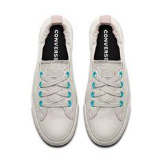 Converse Custom Chuck Taylor All Star Shoreline Women's Slip-On Shoe