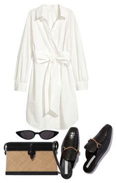 """Untitled #5525"" by theeuropeancloset on Polyvore featuring Hunting Season"