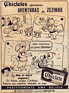Chiclete Adams