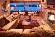 House vacation rental in Freeland (Whidbey)