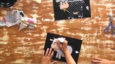 Sabor de Vida Artesanatos   Adesivagem de Pinguim por Eliane Tanelli - 13 de…