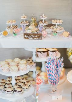 dessert table #desserttable @weddingchicks