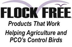 At Flock Free Bird Control Solutions we help Pest Control Operators, The Agriculture Industry and Other Large Companies with Effective Solutions for Bird, Roden