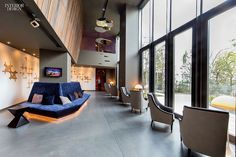 Traveling Far: 5 Hotels With Adventure in Mind | Projects | Interior Design