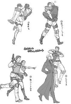 Tyrant Resident Evil, Resident Evil Game, Good Horror Games, Horror Video Games, Armadura Steampunk, The Evil Within Game, Character Art, Character Design, Albert Wesker