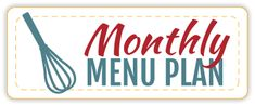 An amazing Monthly Menu Plan by Jamie Cooks it Up! All great and easy recipes! Gonna try this since I already make weekly meal plans (: Oven Baked Bbq Chicken, Crispy Cheddar Chicken, Shredded Buffalo Chicken, Buffalo Chicken Sandwiches, Fluffy Dinner Rolls, Homemade White Bread, Pepper Relish, Monthly Menu, Roasted Butternut