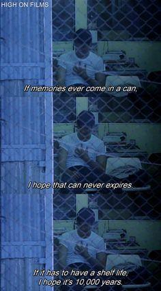 Chungking Express (1994) | Dir: Wong Kar-Wai.
