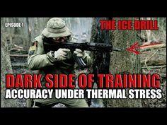▶ Dark Side of Training| Ice Drill | Instructor Zero | Redline ep1 - YouTube