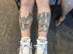 Pentacle Tattoo, Watercolor Tattoo, Tattoos, Tatuajes, Tattoo, Temp Tattoo, Tattos, Tattoo Designs