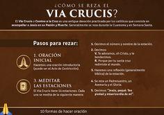 #ViaCrucis