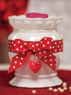 Valentine Home Decor | Uploaded to Pinterest