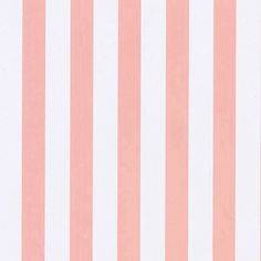 The Social Boutique - pink stripe paper table runner