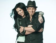 """@Thompson Square  Has A Fun Vibe Throughout New Album """"Just Feels Good"""""""