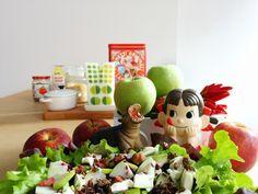 L'insalata de La Mela di AISM di @artemisia