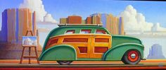 landscape by Robert LaDuke