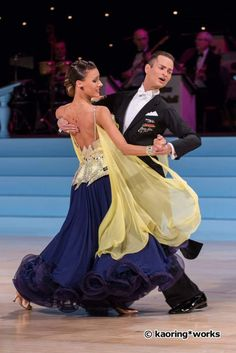 Lukasz Tomczak and Aleksandra Jurczak - UK Open 2016 Amateur Ballroom Bournemouth