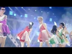 猛烈宇宙交響曲第七楽章「無限の愛」- ももいろクローバーZ feat. 氣志團