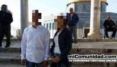 """Boda en Monte del Templo considerada """"señal profética"""""""
