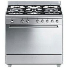 Search results for: 'smeg' Home Appliance Store, Gas Oven, Cooker, Kitchen Appliances, Kitchens, Stainless Steel, Design, Cuisine, Cucina