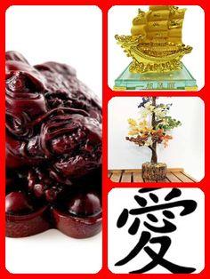 Feng Shui Symbols for Prosperity and Abundance Feng Shui Symbols, Attract Money, Abundance, Food, Essen, Meals, Yemek, Eten