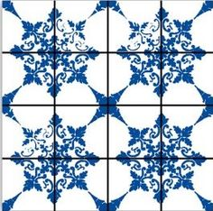 Lepri resgata a arte da azulejaria portuguesa
