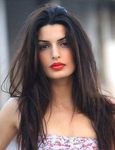 Tonia Sotiropoulou, the Greek Goddess who's playing the new bond girl!