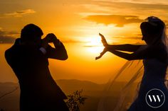 Hadouken! Serra do Cipó - Fotos Pós Casamento | Nerds Viajantes
