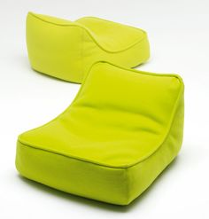 Float Mini Easy Chair by Paola Lenti - Via Designresource.co