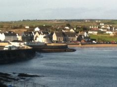Ardmore village and beach Ireland, To Go, Cottage, Explore, City, Awesome, Beach, Places, Outdoor Decor