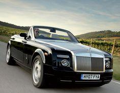 Rolls-Royce Phantom Drophead Coupe lease - http://autotras.com