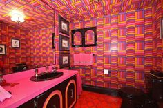 This Untouched 70s Home is The Grooviest Thing You'll See All Year — House of the Day