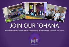 Always looking for qualified #SalesAssociate and #MassageTherapist to join our #Ohana  Apply now online