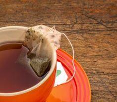 Aj použité čajové vrecúška môžu nájsť uplatnenie pri starostlivosti o vašu domácnosť