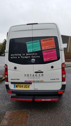 #vehiclegraphics #vangraphics #vw