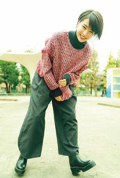 Suzu Hirose   Сузу Хиросе (広瀬すず)'s photos