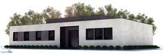 Contemporary Home CH249