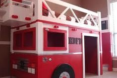 Fireman Themed Nursery Fireman