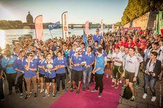 Garona Cup - Toulouse - Régate d'Aviron - Rowing Cup