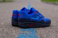 AIR MAX 1 FB (PHOTO BLUE)   Sneaker Freaker