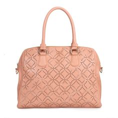 I'm not a purse girl but I like this one because it looks like a cake.