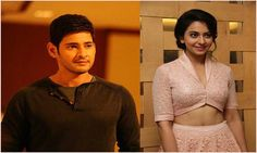 #RakulPreetSingh charges Rs 1 crores as remuneration to romance with #MaheshBabu in his upcoming movie directed by AR Murugadoss