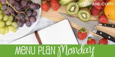 This Mama says......: My Meal Plan 03/12 - 03/18