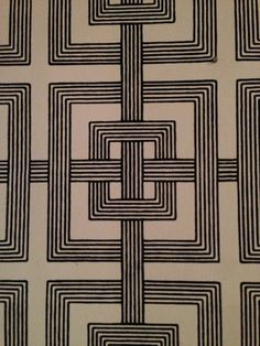 monochrome central on this 3D wallpaper