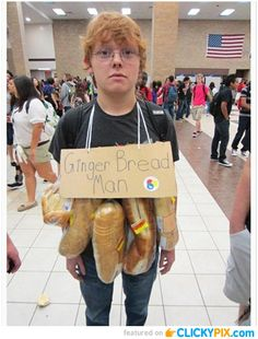 Funny and Creative Halloween Costumes (22 images) - Clicky Pix ^ this literally made my life!