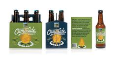 Young & Laramore - Upland Brewing Co