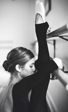 ballet body #workout #ballerina