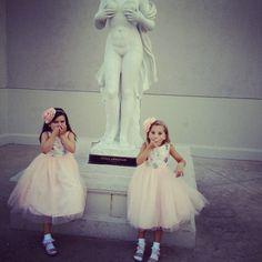 Sophia Grace and Rosie  LOVE